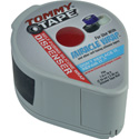 Tommy Tape Dispenser with Preloaded Black Tape - 10 Ft.