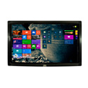 ToteVision AIO-5502 All-in-one PC with Interactive 55 Inch Multi-Touch Full HD Intel Core i5 4GB RAM 500GB HDMI 450 Nit