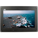 Totevision LCD-1560HDLX 15 In. HD LCD Flush Mount Monitor With No Front Controls