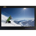 ToteVision LED-1906HDMT 19 Inch HD LCD Monitor with TV Tuner - 1080p