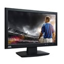 ToteVision LED-2364HD 23.8 Inch Monitor with HDMI and RS-232