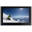 ToteVision LED-1906HDMTR 19 Inch Rackmount HD LCD Monitor / ATSC-QAM HDMI TV