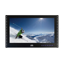 ToteVision LED-1907HDMTR 19 Inch Rack-Mount LCD Monitor with Tuner