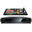 Newtek TC1BBDL TriCaster TC1 BASE Bundle (TC1 and TC1SP)