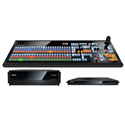 Newtek TC1MBDL TriCaster TC1 MAX Bundle (TriCaster TC1 R3 NC1 I/O and TC1LP)
