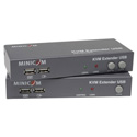 Tripp Lite 0DT60001 Minicom KVM Extender USB Local Port & 2-Port KVM