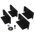 Tripp Lite 2POSTRMKITHD 2-Post RM Kit for 3U & Larger UPS/ Transformer/ Battery