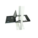Tripp Lite B019-000 Two-Post Rackmount Bracket for B021 and B020 Series KVM Switch Consoles