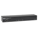 Tripp Lite B051-000-AC IP Remote Access Unit KVM over IP Power / Serial Control