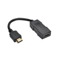 Tripp Lite B123-001-60 1 Foot HDMI Active Signal Extender Cable HDMI 60Hz M/F