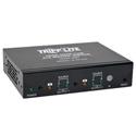 Tripp Lite B126-2X2 HDMI Over Cat5/Cat6 2x2 Matrix Extender Splitter Switch HDMI RJ45 F/F TAA