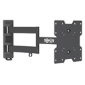 Tripp Lite DWM1742MA Swivel/Tilt Wall Mount with Arms for 17 Inch to 42 Inch TVs and Monitors