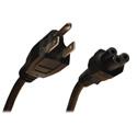 Tripp Lite P013-003 Standard Laptop/Notebook Power Cord 10A (NEMA 5-15P to IEC-320-C5) 3 Feet