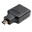 Tripp Lite P142-000-MICRO Standard HDMI to Micro HDMI  Adapter Converter 1080p (F/M)