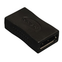 Tripp Lite P168-000 Compact DisplayPort Coupler Gender Changer (F/F)