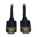 Tripp Lite P568-012 High Speed HDMI Cable Ultra HD 4K x 2K Digital Video with Audio (M/M) Black 12 Feet