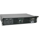 Tripp Lite PDUMH32HVATNET TAA-Compliant 7.4kW Single-Phase ATS/Switch PDU 230V Outlets 2 IEC309 32A Blue Cord Rackmount
