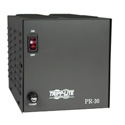 Tripp Lite PR30 DC Power Supply 120VAC Input to 13.8VDC Output for 125 Watt Transmitters 30-amps