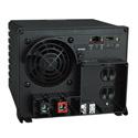Tripp Lite PV1250FC Industrial Inverter 1250W 12V DC to AC 120V RJ45 5-15R 2 Outlet