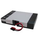 Tripp Lite RBC62-1U 12VDC Replacement Battery Cartridge For Select Tripp Lite SmartPro UPS