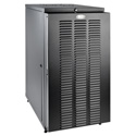 Tripp Lite SR24UBFFD SmartRack 24U Standard-Depth Rack Enclosure Cabinet for Harsh Environments
