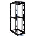 Tripp Lite SR42UBEXPND 42U Open Frame Rack Enclosure Server Cabinet 3000lb Capacity