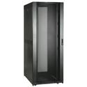 Tripp Lite SR42UBWD Tripp Lite 42U Rack Enclosure Server Cabinet 29.5 Inch Wide w/ Doors & Sides