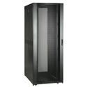 Tripp Lite SR45UBWDSP1 45U Rack Enclosure Server Cabinet 30 Inch Wide w/ Shock Pallet