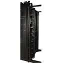 Tripp Lite SRCABLEVRT3 Open Frame Rack 6ft Vertical Cable Manager 3in Wide