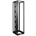Tripp Lite SRCABLEVRT6 Open Frame Rack 6ft Vertical Cable Manager 6in Wide