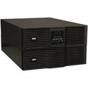 Tripp Lite SU10000RT3U 10000VA 9000W UPS Smart Online Rackmount 10kVA PDU 200-240V 6URM