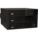 Tripp Lite SU5000RT4UTF 5000VA 4500W UPS Smart Online Rackmount 5kVA 208V/120V 6