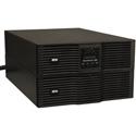 Tripp Lite SU8000RT3U 8000VA 7200W UPS Smart Online Rackmount 8kVA PDU 200V-240V 6URM