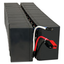 Tripp Lite SURBC2030 Internal Battery Pack - Compatible with select SmartOnline 20kVA & 30kVA 3-Phase UPS System