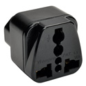 Tripp Lite UNIPLUGINT IEC-320 C13 Outlet Adapter for Intl Plugs