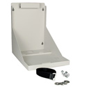 Tripp Lite UPSWM Wallmount Rack Enclosure Bracket for Tower UPS Models