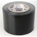 Tunnel Tape 40 Yard Roll - 4-Inch Black