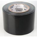 Tunnel Tape 40 Yard Roll - 6-Inch Black