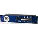 Theatrixx TSP36A-L1430 Electrical Distribution Small Pack SP-36-A (2RU) 3