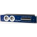 Theatrixx TSP66A-L1430 Electrical Distribution Small Pack SP-66-A (2RU)