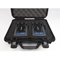 Theatrixx XVV-CC2 xVision Video Converter - Carrying Case for 2 Units