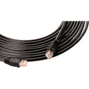Super Tough Cat 5E cables for Long Life Field Deployment 100Ft