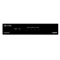 TV One 1T-DA-674 1x4 HDMI v1.4 Digital Signal Distribution Amplifier