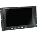 TV One LM-1750HDW Rackmount Multiple Format 17 Inch Color LCD Monitor