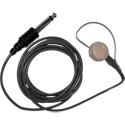 Telex 2233 Complete Earset with RTW-04 / CMT-2 / AEF-2 / ET-1 500 Ohm / 5ft Cord and 1/4in. Plug