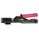 HellermannTyton HT-KSJ08U-TT Jack Termination Tool - 1/box - For HT RJ45FC5E/6 Jacks only