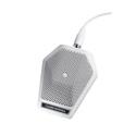 Audio-Technica U851R Cardioid Unipoint Boundary Mic White