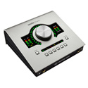 Universal Audio APTWS Apollo Twin Solo Desktop Interface with UAD Processing