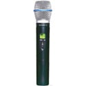 Shure ULX2 Handheld Transmitter w/BETA87A Microphone J1 (554-590 MHz)