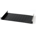 Rolls URT5 Universal Rack Tray Black